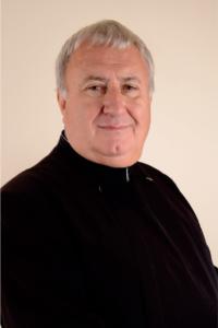 Pr. Vasile Pârcălabu