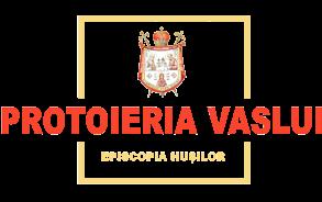Protoieria Vaslui Logo