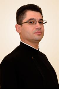Pr. Andrei Dragoș Zăgan