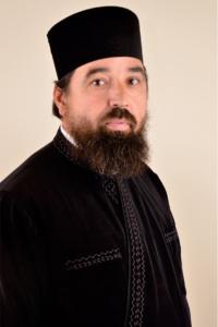 Pr. Protos. Gheorghiță Asaftei