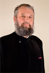 Pr. Adrian Chirvasă