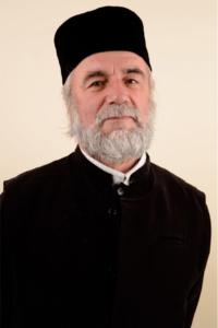 Pr. Arhim. Ștefan Gușă