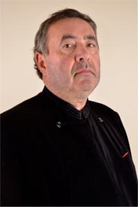 Pr. Ștefan Hoțoleanu