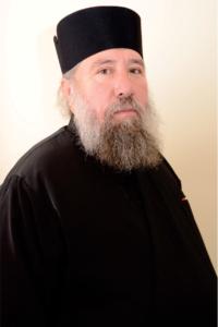 Pr. Protos. Mihai Mercaș