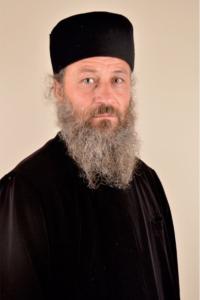 Pr. Protos. Ion Sandu