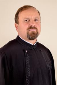 Pr. Avram Vasile