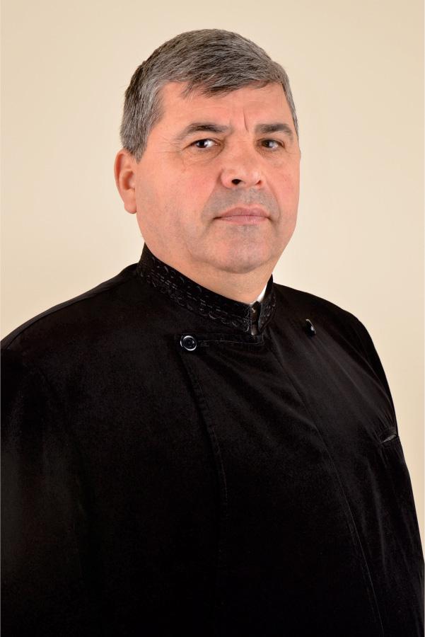 Pr. Ioan Bîrsan