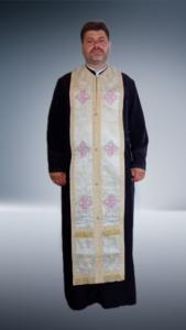 Pr. Ionel Vasiliu