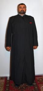 Pr. Victor Costel Solomon