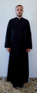 Pr. Ionuț Iacob