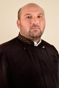 Pr. Ilie Bogdan Andrei