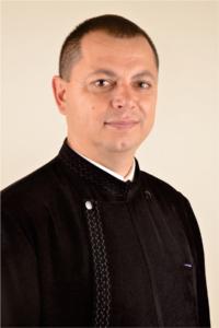 Pr. Dan Cătălin Andrieș