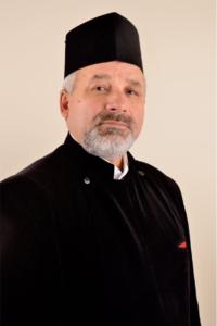 Pr. Pavel Buimac