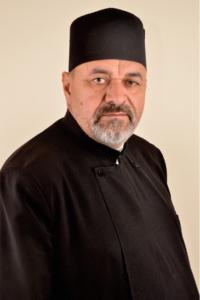 Pr. Vasile Buruiană
