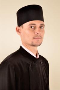 Pr. Constantin Căpitanu