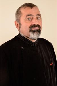Pr. Ioan Cucu