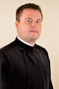 Pr. Adrian Curelaru