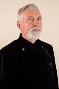 Pr. Virgil Dudău