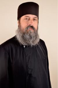 Pr. Petru Gafiță