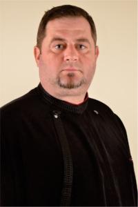Pr. Sebastian Iordache