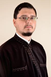 Pr. Bogdan Vasile Luca