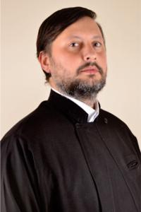 Pr. Octavian Matcașu