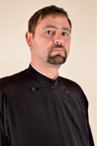 Pr. Paraschiv Vasilică Mihai