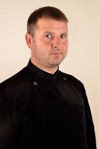 Pr. Ionel Țifrea