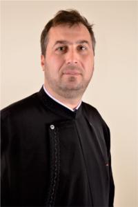 Pr. Constantin Tomozei