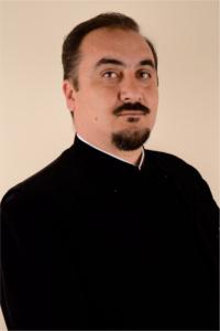 Pr. Ionel Vieru